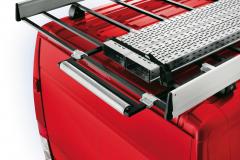 Rodillo de carga para portaobjetos de techo para per Fiat Professional Ducato