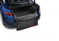 Alfombrilla flexible para maletero para Alfa Romeo