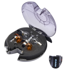 Kit de lámparas de repuesto para Fiat Professional Talento