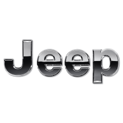 Insignia Jeep para Jeep