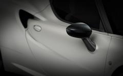 Carcasas para espejos retrovisores de fibra de carbono para Alfa Romeo 4C
