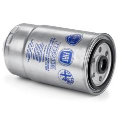 Filtro diésel para Fiat y Fiat Professional
