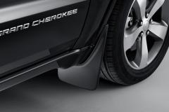Faldillas delanteras perfiladas para Jeep Grand Cherokee