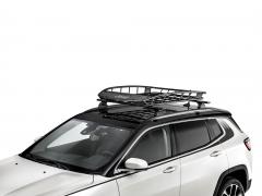 Roof Cargo Basket
