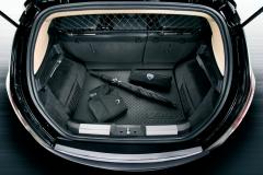 Protección rígida para maletero para Lancia Delta