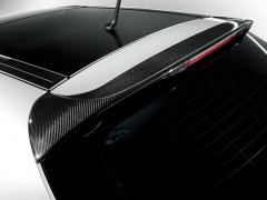 Spoiler trasero en fibra de carbono para Alfa Romeo Giulietta