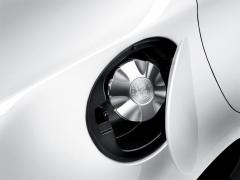 Tapón de combustible de aluminio con logo Alfa Romeo para Alfa Romeo Giulietta