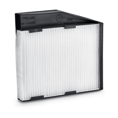 Filtro de aire del habitáculo de carbón activo