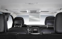 Sistema DVD de techo para Fiat Freemont
