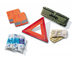 Recarga para kit de primeros auxilios