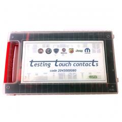 Kit de comprobación de contactos eléctricos