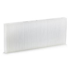 Filtro de aire del habitáculo de partículas para Fiat Ulysse