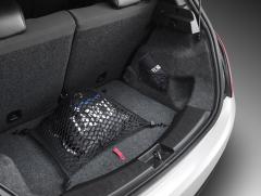 Red de inmovilización para maletero para Lancia Ypsilon