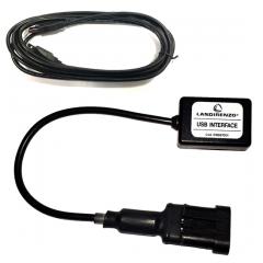Cable de diagnosis para GLP