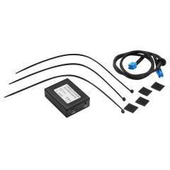 Adaptador multimedia