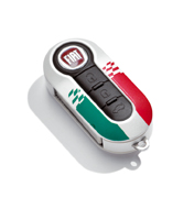 Kit de tapa para llaves Italy para Fiat