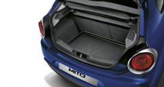 Protección semirrígida para maletero para Alfa Romeo Mito