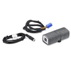 Cable de conexión a iPod para Alfa Romeo