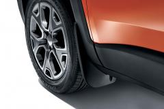 Faldillas delanteras perfiladas para Jeep Renegade