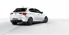 Faldones laterales superiores para Alfa Romeo Giulietta