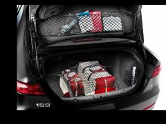 Red de inmovilización para maletero para Alfa Romeo 159